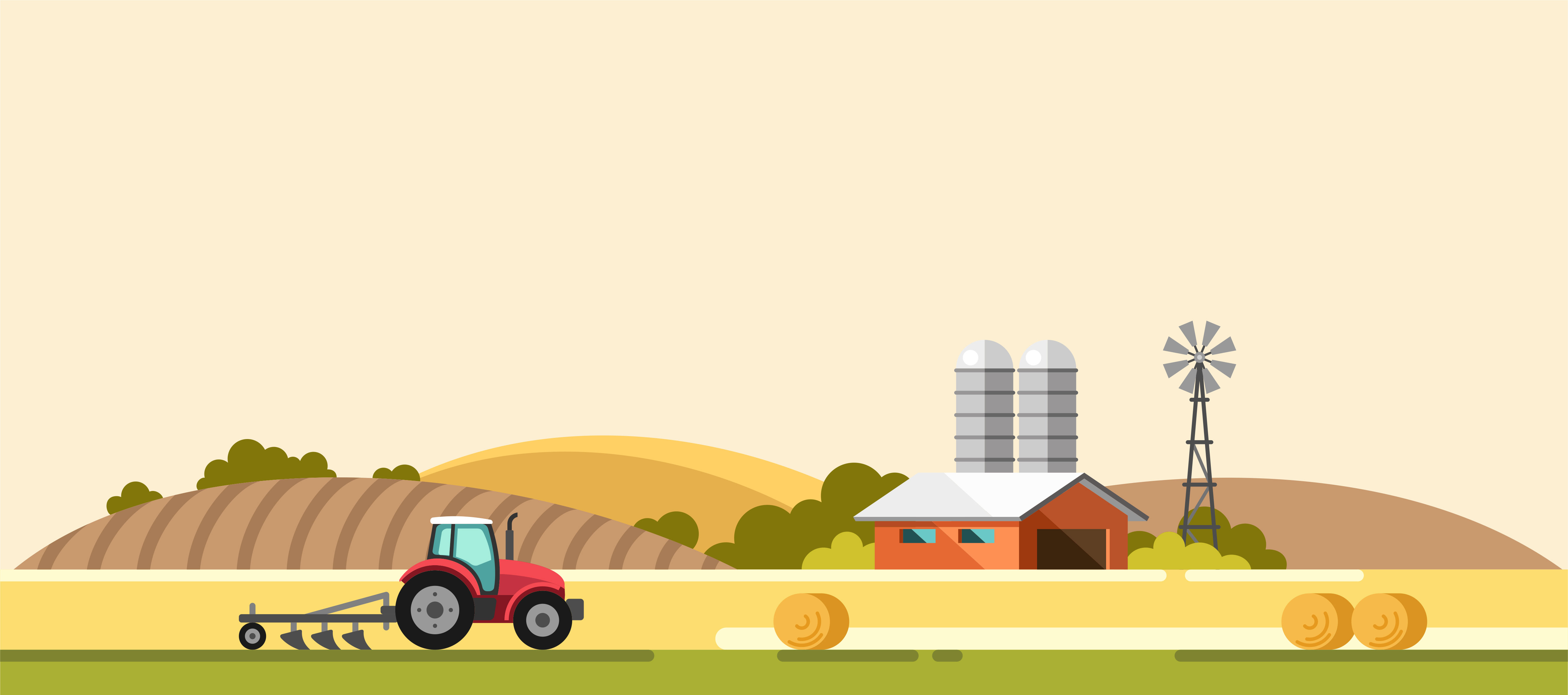 Agriculture home study